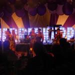 Leuchtbuchstaben Karnevalsverein