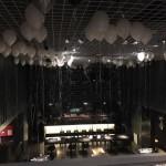 Ballondekoration Event