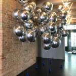 Heliumballons für Party und Events