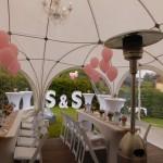 Eventdekoration Ballons