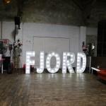 Leuchtbuchstaben Eventdekoration
