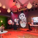 Eventdekoration mit Ballons