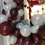 Eventdekoration Ballons