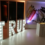 True Fruits Firmfeier, Eventdekoration