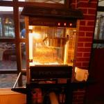 Popcornmaschine Berlin mieten